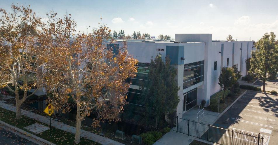 11809 Jersey Boulevard, Rancho Cucamonga, CA 91730