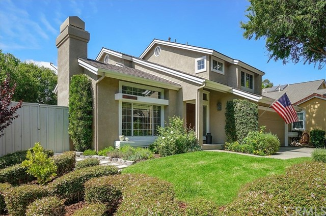 3969  Sunrose Lane, San Luis Obispo, California
