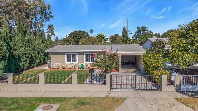 Photo of 439 W 233rd Street, Carson, CA 90745