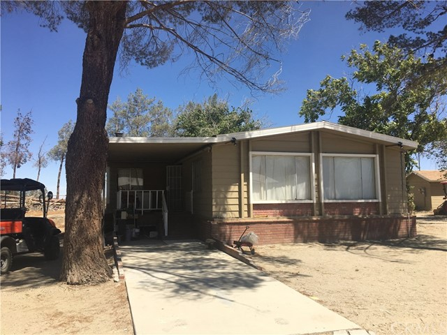 2425 El Mirage Road, El Mirage, CA 92301