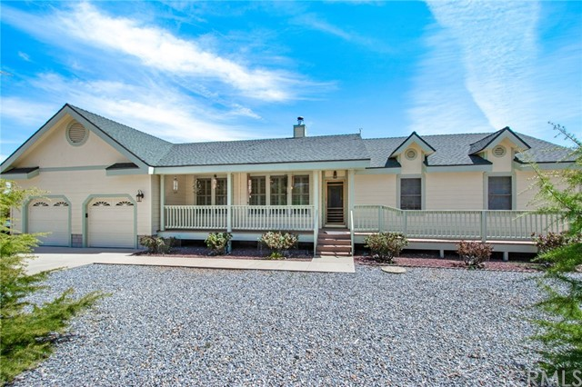 2377 Oak Springs Valley Rd, Wrightwood, CA 92372 Photo