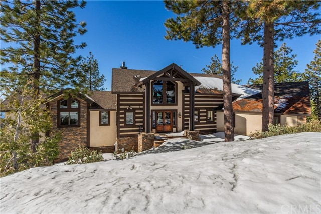 42534 Bretz Point Lane, Shaver Lake, CA 93664