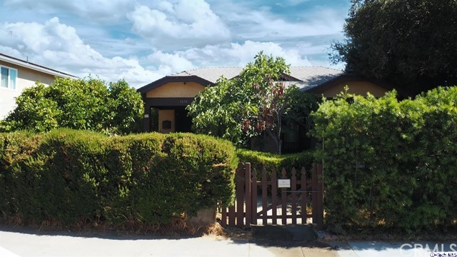 1412 E Maple Street, Glendale, CA 91205
