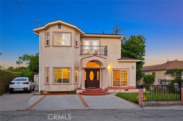 7124 Don Jay Place, San Gabriel, CA 91775