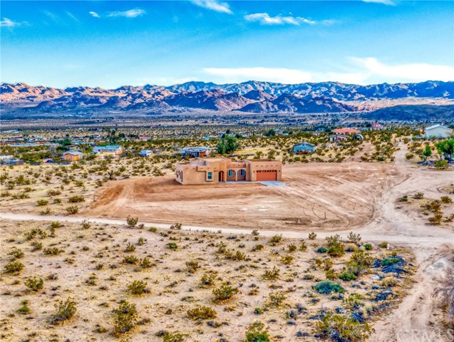 61950 Highland View Drive, Joshua Tree, CA 92252