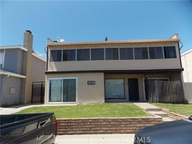 1209 Beryl Street, Redondo Beach, CA 90277