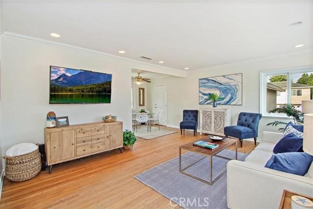 Main residence living room