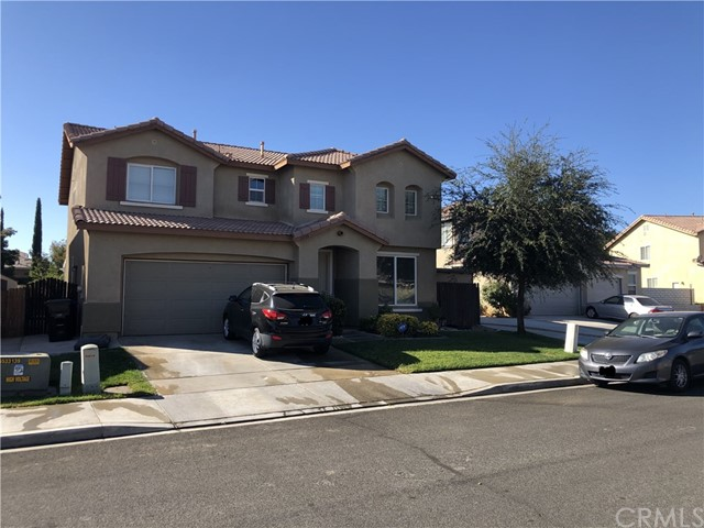 13735 Ochre Lane, Victorville, CA 92394
