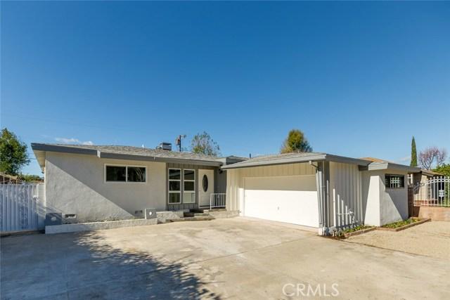 6501 Baird Avenue, Reseda, CA 91335