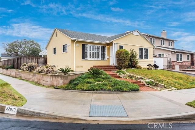 22010 Palos Verdes Boulevard, Torrance, CA 90503