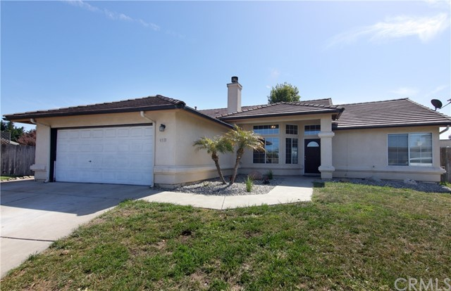 4931 Point Sal Dunes Cr, Guadalupe, CA 93434 Photo