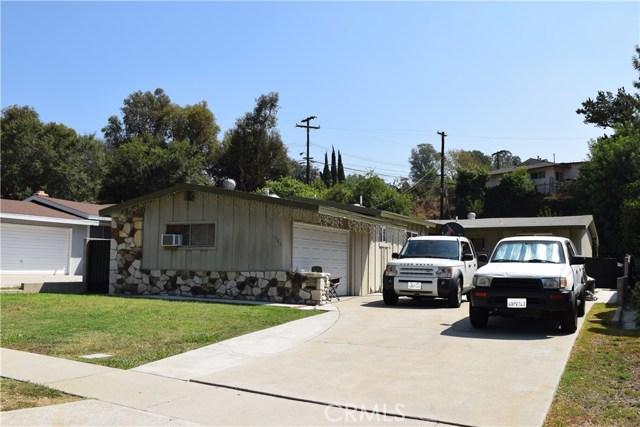 1380 S Garfield Avenue, Monterey Park, CA 91754