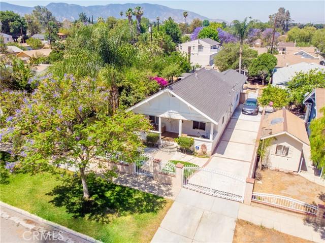 2. 1006 S Belle Avenue Corona, CA 92882