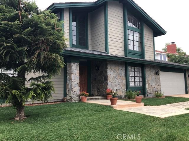 2029 E Vista Mesa Way, Orange, CA 92867