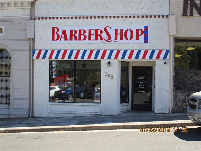 125 2nd Street, Lakeport, CA 95453