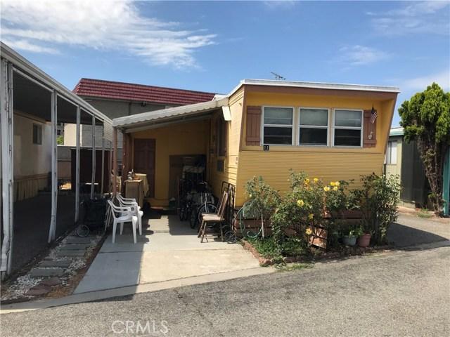 21425 S Avalon # 11 Boulevard S 11, Carson, CA 90745