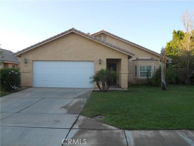 206 San Felipe Drive, Imperial, CA 92251