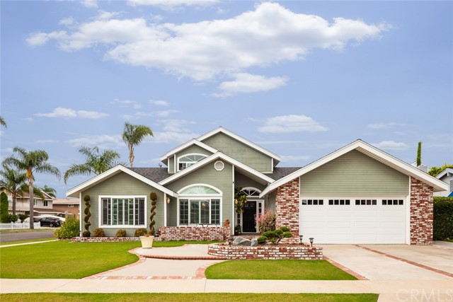 One of Huntington Beach 4 Bedroom Homes for Sale at 16541  Torjian Lane