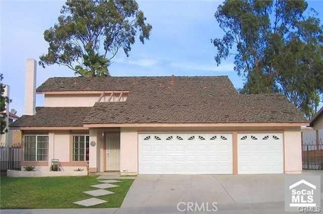 1291  Kingsdale Drive, Corona, California