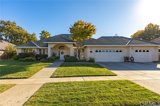 1208 Windecker Drive, Chico, CA 95926