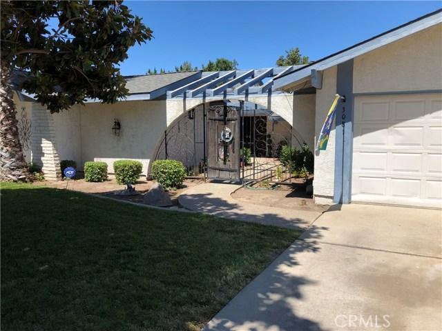 3081 CHARDONNAY WAY, Atwater, CA 95301