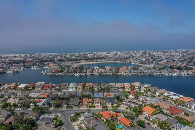 16821  Sea Witch Lane, Huntington Harbor, California