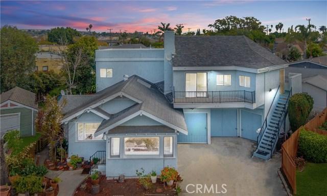 812 Orizaba Avenue, Long Beach, CA 90804
