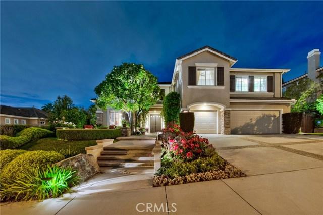 2741 Brookside Drive, Chino Hills, CA 91709