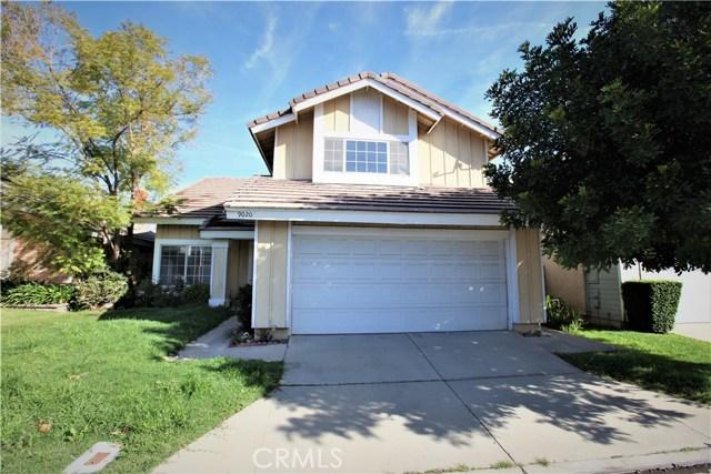 9020 Avalon Street, Rancho Cucamonga, CA 91701