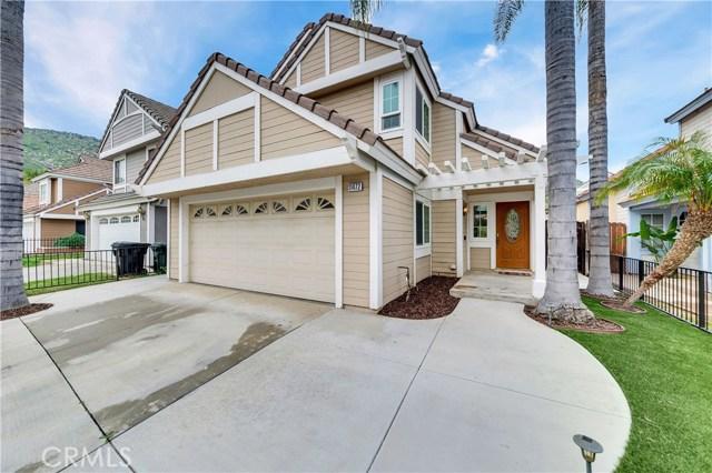 11472 Hideaway Lane, Fontana, CA 92337