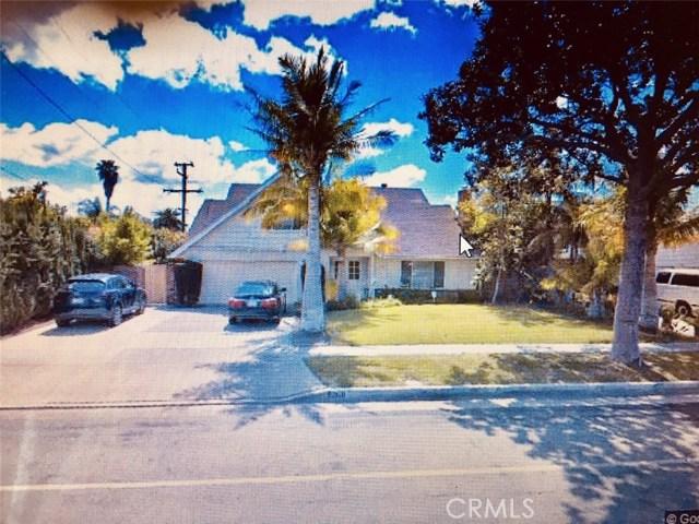 1260 E South Street, Anaheim, CA 92805