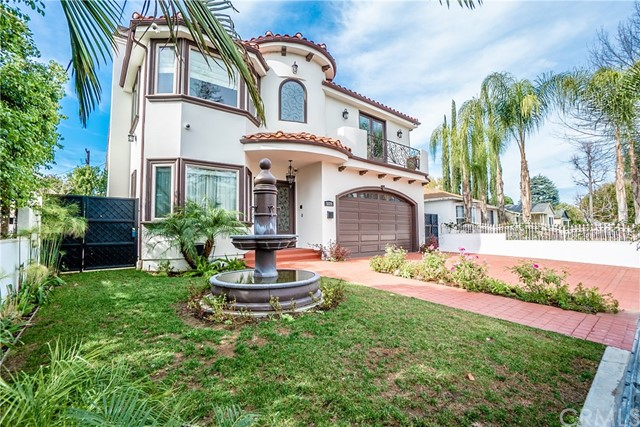 5029 Newcastle Avenue, Encino, CA 91316
