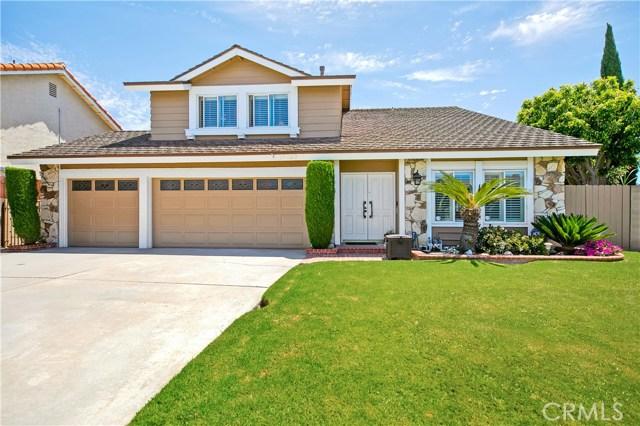19452 Coralwood Lane, Huntington Beach, CA 92646