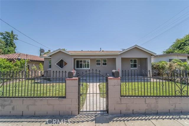 304 E Angeleno Avenue, San Gabriel, CA 91776