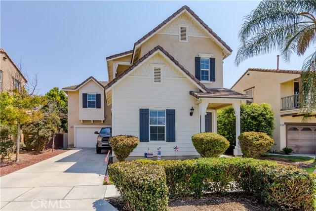 16077 Huntington Garden Ave, Chino, CA 91708