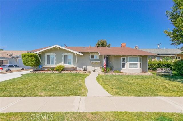 301 Norma Street, La Habra, CA 90631