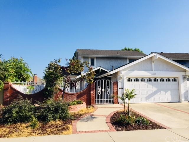 24152 Hurst Drive, Lake Forest, CA 92630