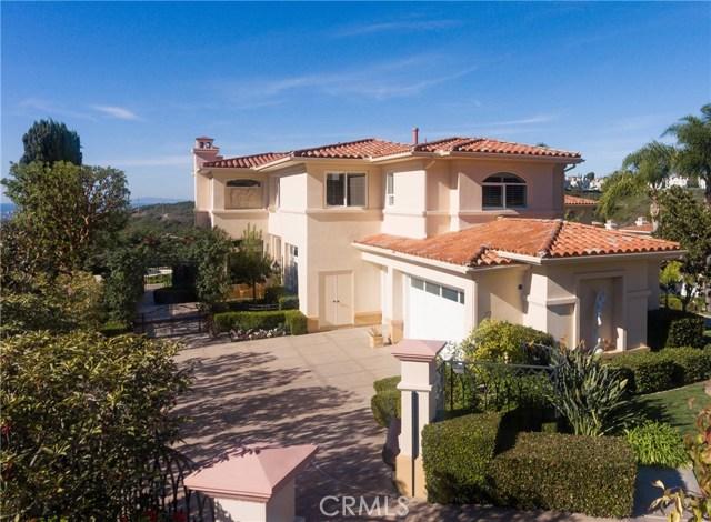 73 Monterey Pine Drive, Newport Coast, CA 92657