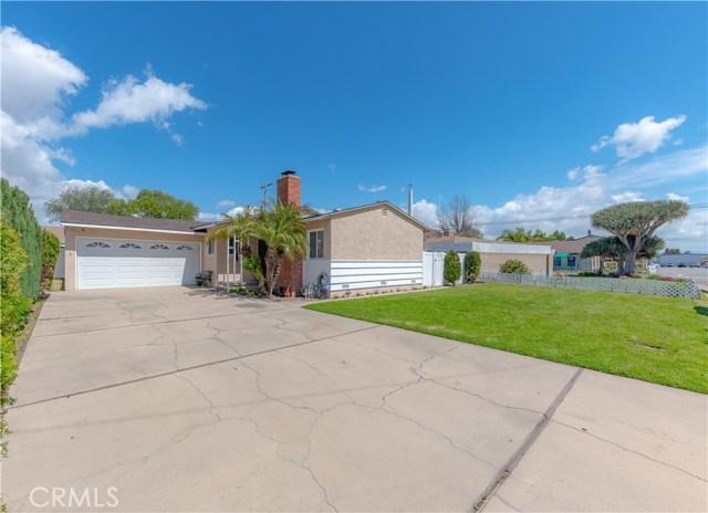 9771 Dakota Avenue, Garden Grove, CA 92844
