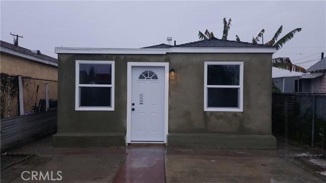 2520 E 130th Street, Compton, CA 90222