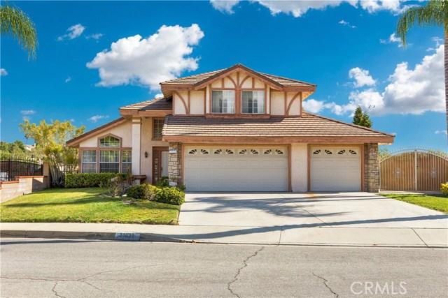 21039  Brookline Drive, Walnut, California