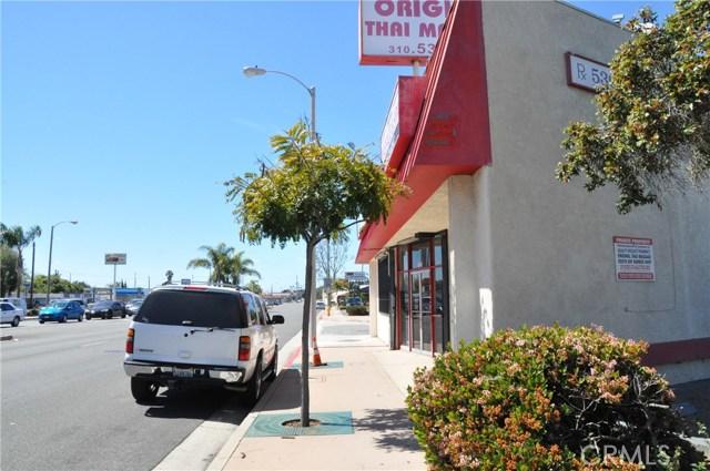 2231 Lomita Boulevard, Lomita, CA 90717