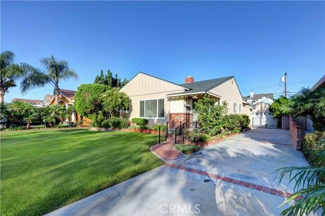 10355 Pangborn Avenue, Downey, CA 90241