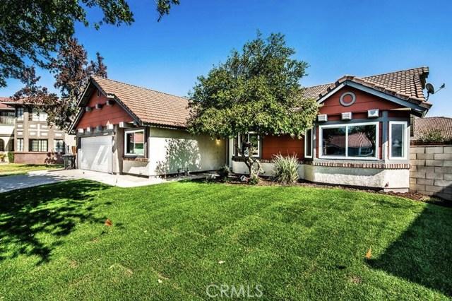 1313 S Yucca Avenue, Rialto, CA 92316