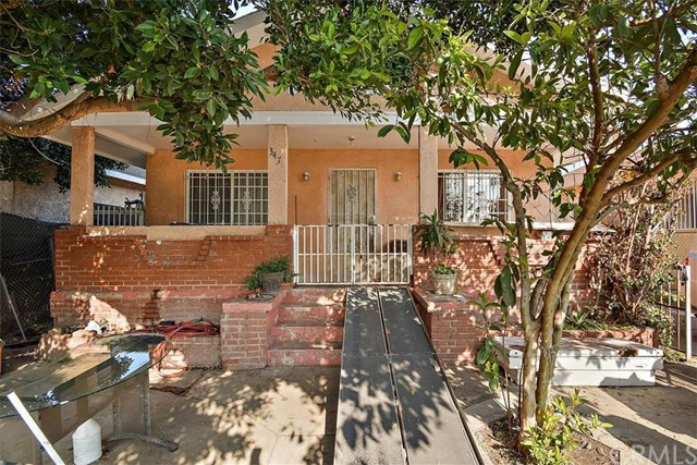347 E 56th Street, Los Angeles, CA 90011