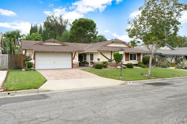 921 N Valley View Place, Fullerton, CA 92833