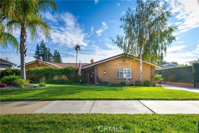 330 Deborah Court, Upland, CA 91784
