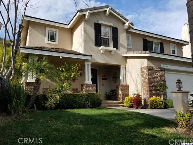 26572 Shakespeare Lane, Stevenson Ranch, CA 91381
