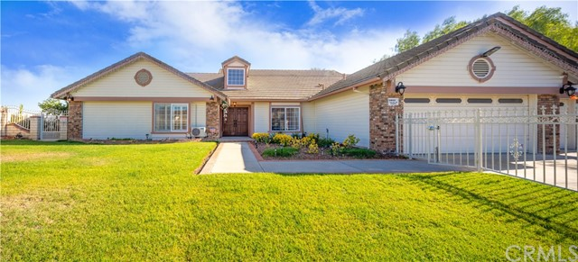 934  Regal Canyon Drive, Walnut in Los Angeles County, CA 91789 Home for Sale