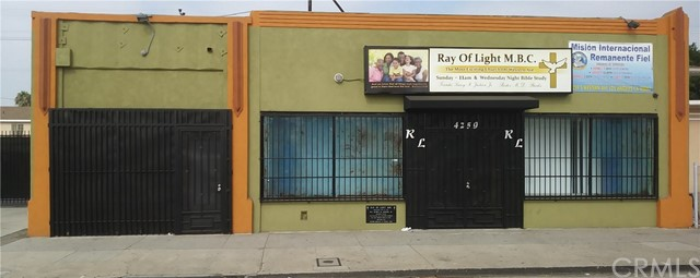 4259 S. Western Ave, Los Angeles, CA 90062